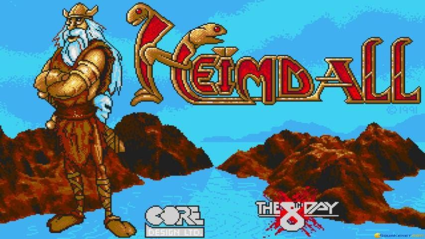 Download heimdall my abandonware.