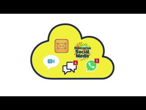 SingTel Unified Communications-as-a-Service (UCaaS)