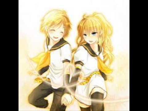 Lenka And Rinto Electric Angel