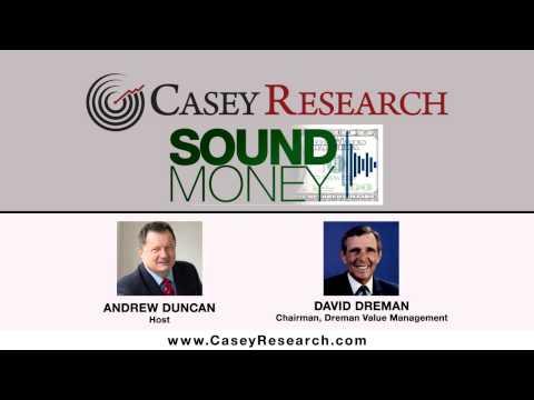 Podcast Ep 12: Value investing guru reveals his secrets - David Dreman Interview