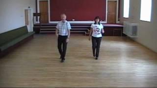 VOULEZ VOUS DANSER  ( Line Dance )