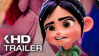 CHAOS IM NETZ Clips & Trailer German Deutsch (2019)