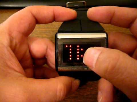 reloj nike stainless steel back