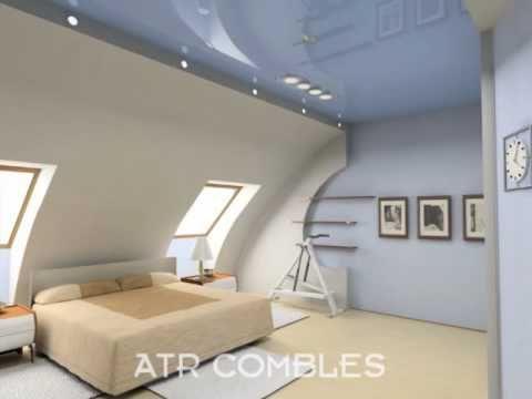 combles de r ve atr combles youtube. Black Bedroom Furniture Sets. Home Design Ideas