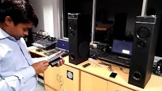 Video Unboxing Philips SPA9080B/94 tower speaker - Vishwanath download MP3, 3GP, MP4, WEBM, AVI, FLV Mei 2018