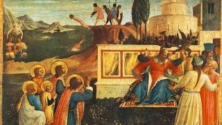 J. S. Bach - Cantata: Ach Gott, vom Himmel sieh darein - BWV 2 - M. Suzuki