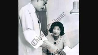 Mahalia Jackson An Evening Prayer 1958 Live at NewPort