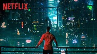 Altered Carbon   Tanıtım Fragmanı [HD]   Netflix