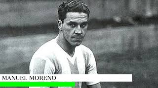 7 GREAT FOOTBALLERS THAT YOU MIGHT HAVE NEVER HEARD OF