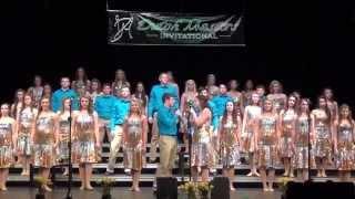 BCLUW Show Choir 2015