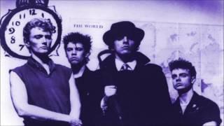 Killing Joke - The Hum (Peel Session)