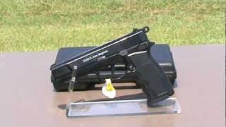 Blow Magnum 9mm Blank Firing Gun.mpg