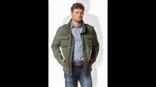 Новая мужская весенняя куртка BRUNO BANANI в интернет магазине Modno-Vip.ru(Последний размер в интернет магазине Modno-Vip.ru. Популярная модель мужской куртки BRUNO BANANI: отличный вариант..., 2016-03-17T10:48:43.000Z)