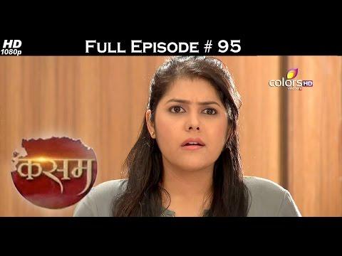 Kasam - 15th July 2016 - कसम - Full Episode HD thumbnail