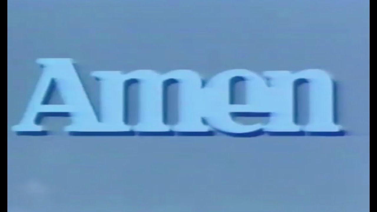 Amen - Television Series