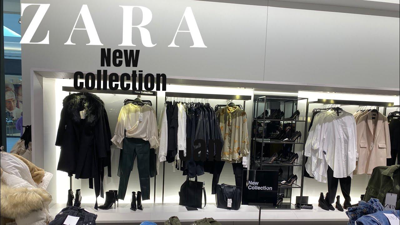 Zara New Collection Zara January 2020 Zara Canada Collection Youtube
