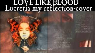 Play Lucretia My Reflection