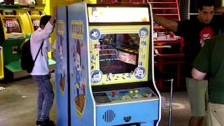 Game | The Wreck It Ralph Arcade Game at SDCC | The Wreck It Ralph Arcade Game at SDCC
