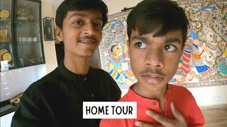 HOME TOUR - Rishav Vlogs