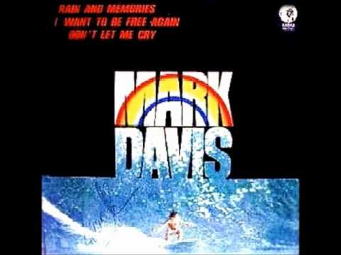 "Mark Davis ""1975"" - álbum completo/full album (gravado direto do LP)"