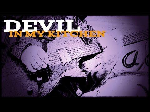 Devil In My Kitchen