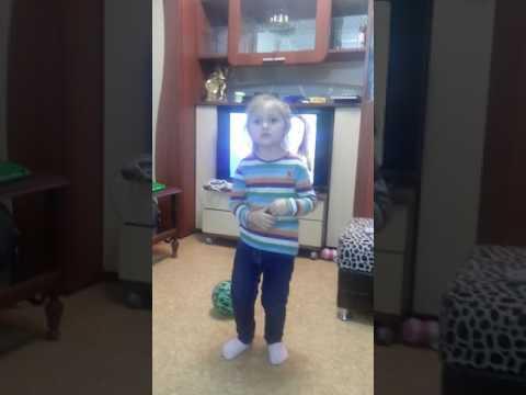 Ивана Гюльянар песня До чего у бабушки вкусные оладушки 17.02.17г