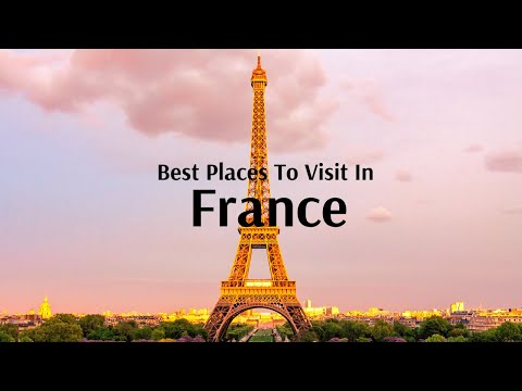 Fascinating France Tour Packages with Best Tour Operator - Flamingo Travels