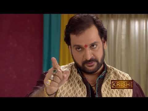Zee World: Krishi | March Week 2 2018