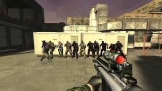 Combat Arms #Morto Vivo 2