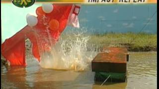 Most Extreme Elimination Challenge MXC   212   Real Monsters vs  Product Mascots The Monster Special