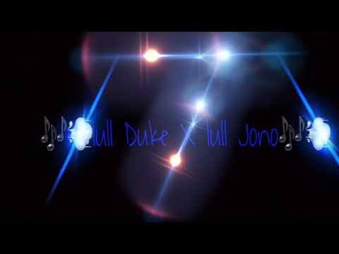 Set on my bag lull Duke x lull Jono