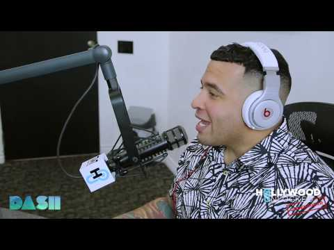 Talking Chris Brown's Post & If Gio Had $400,000,000 with Hollywood Unlocked [UNCENSORED]