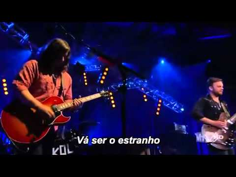 Kings of Leon    The Immortals   Vh1 Storytellers