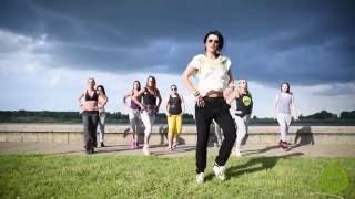 Zumba ® Fitness - Nikaz Chikaz - Major Lazer