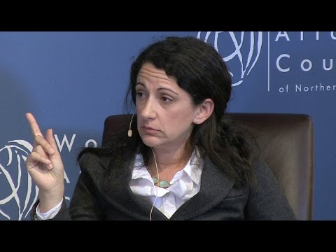 Abbas M. Milani and Janine Zacharia: Israel, Iran and the US: A Complex Triangle
