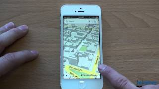 Google Maps for iPhone Tips and Tricks Free HD Video