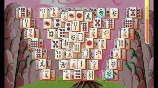 Mahjong Saga Music 1