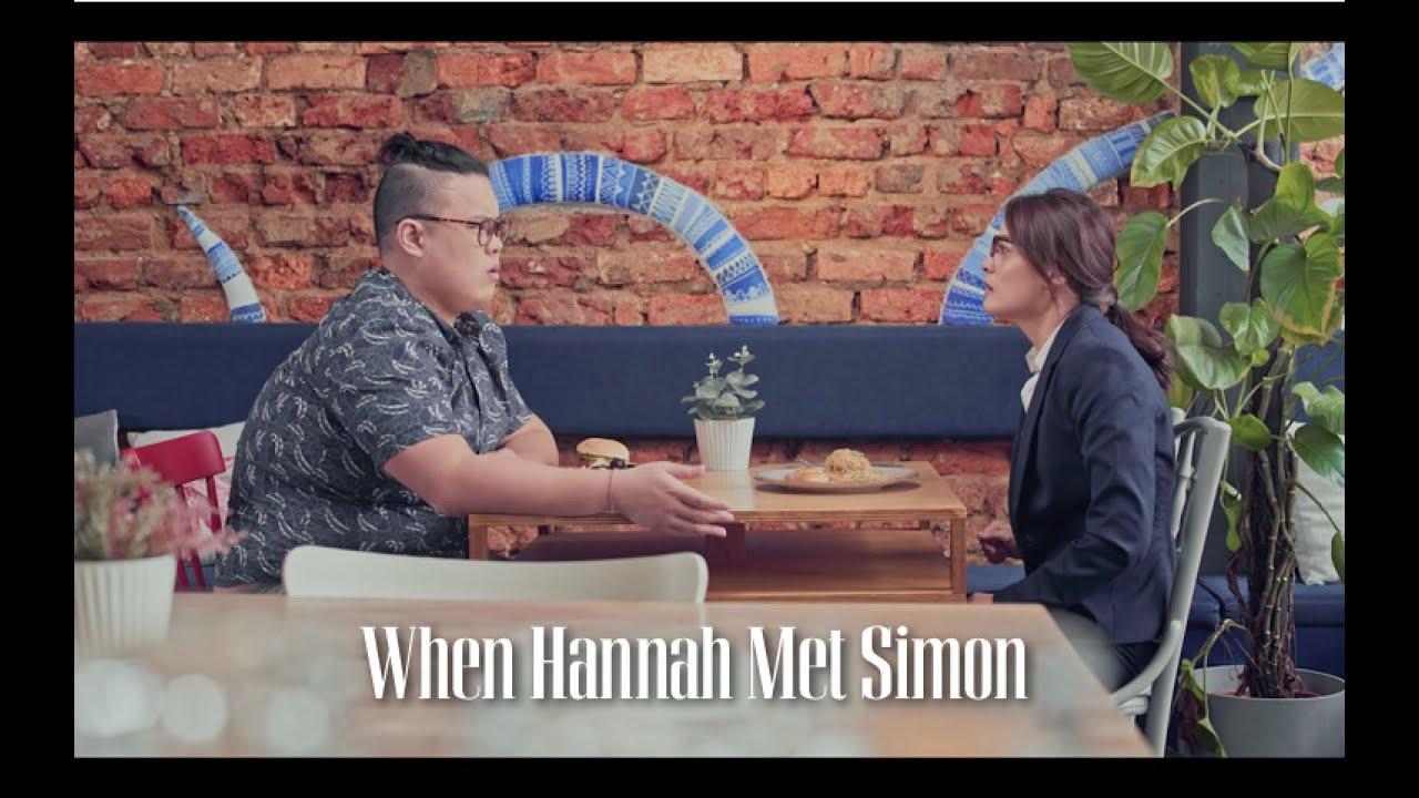 WHEN HANNAH MET SIMON | My RØDE Reel 2020