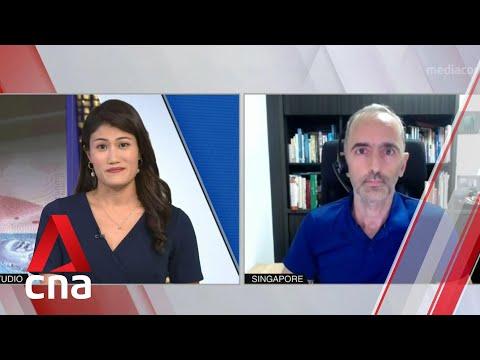 Zennon Kapron on cryptocurrencies