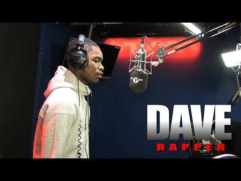 Dave  - Fire In The Booth