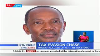 DPP \'s Chase on tax evaders