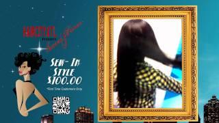 Savannah J Carmen Hair Studio
