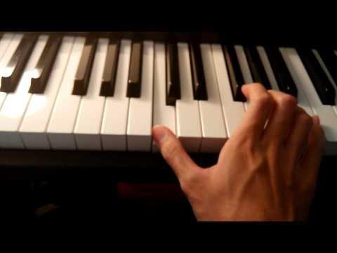 Farewell of slavianka piano (imcompleted) П