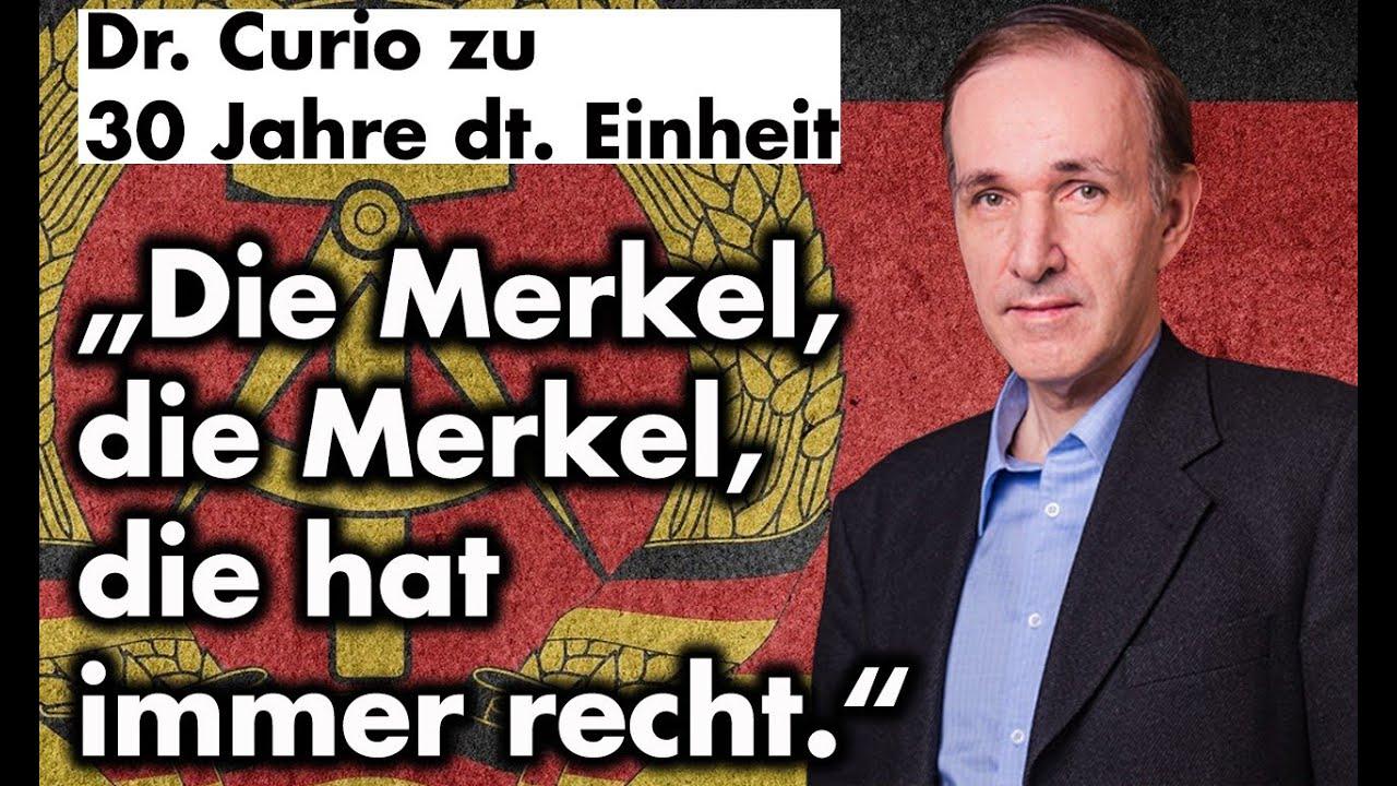 Rede in Mödlareuth: 30 Jahre Deutsche Einheit