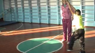 Бинарный видеоурок. Физическая культура+природоведение. 5 класс