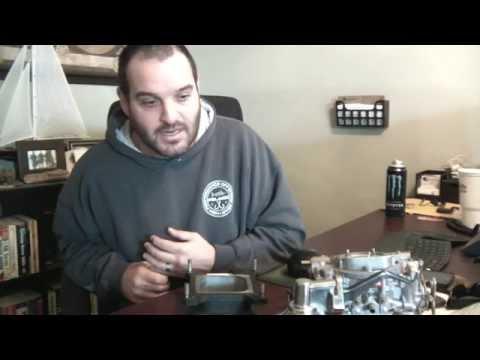 Vapor Lock fix repair