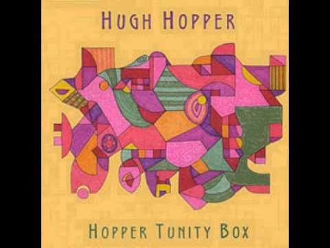 Hugh Hopper - Gnat Prong