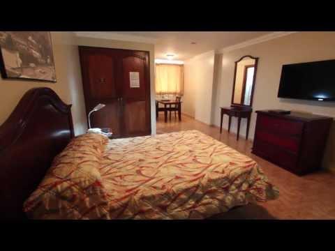 Single Room, Hotel Milan, El Cangrejo, Panama