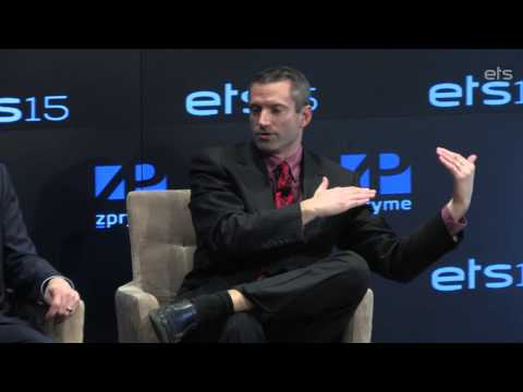 ETS15 Panel: The State & Future of Renewables