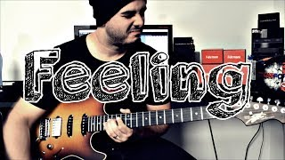 Sentimental Guitar Solo | Ballad Backing Track